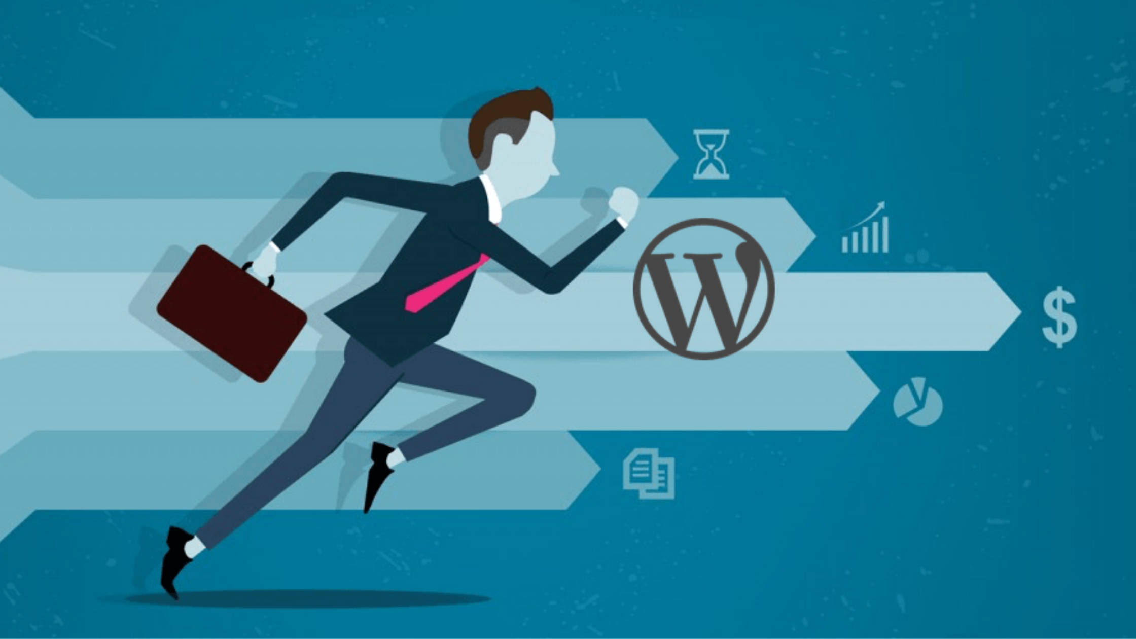 Read more about the article How to speed up WordPress website without using any plugin