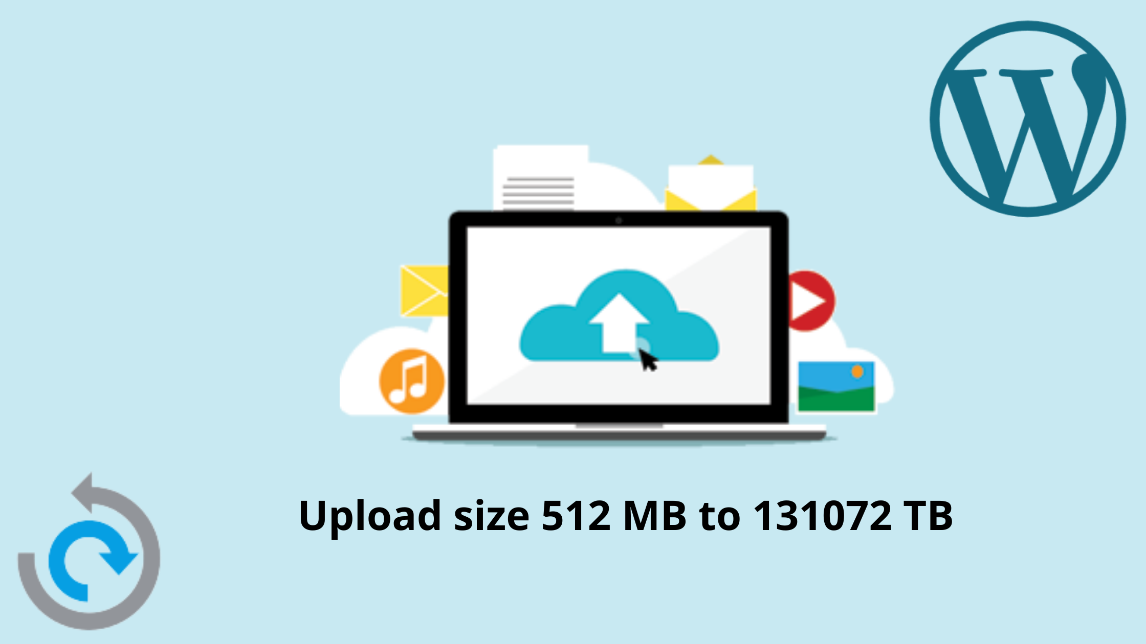 Read more about the article How to increase all in one wp migration plugin file upload limit WordPress